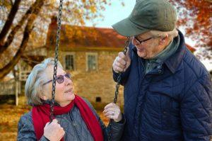 opieka nad seniorami - Antropos Krakow