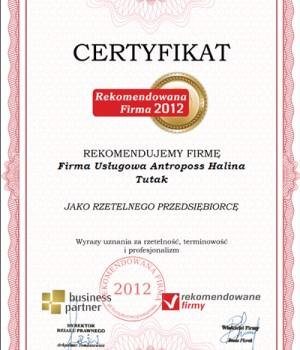 antroposs-certyfikat-2012