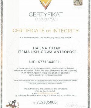 certyfikat-angielski
